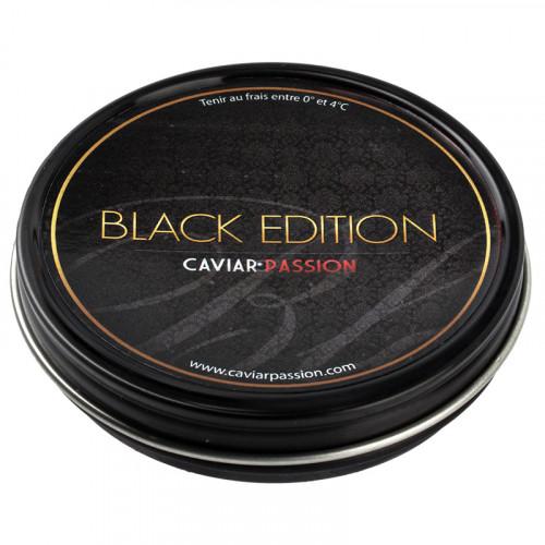 Caviar Black Edition