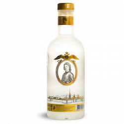 Vodka Tsarskaya Gold