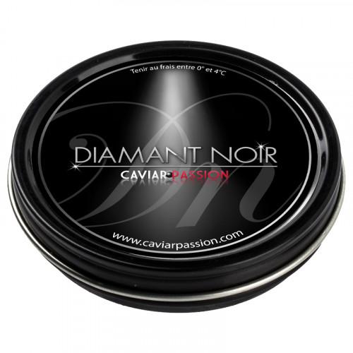 Caviar Diamant Noir