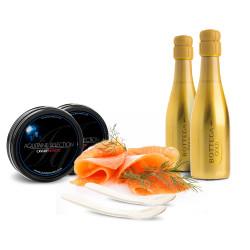 Pack Caviar Aquitaine Duo