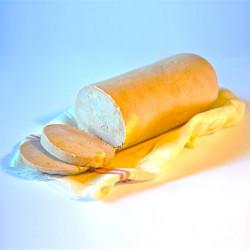 Foie gras de canard cuit en torchon