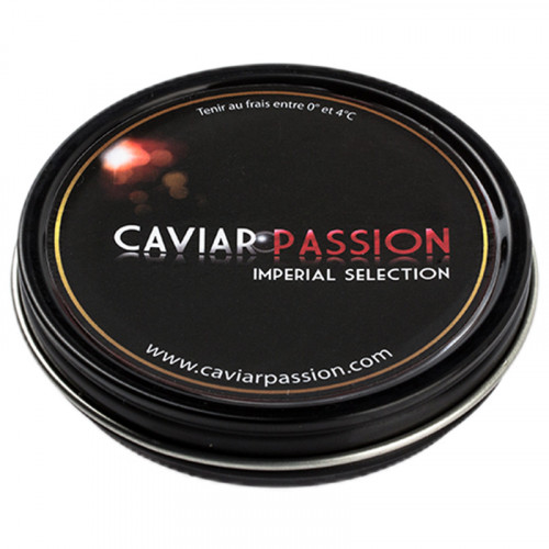 Caviar Imperial Selection