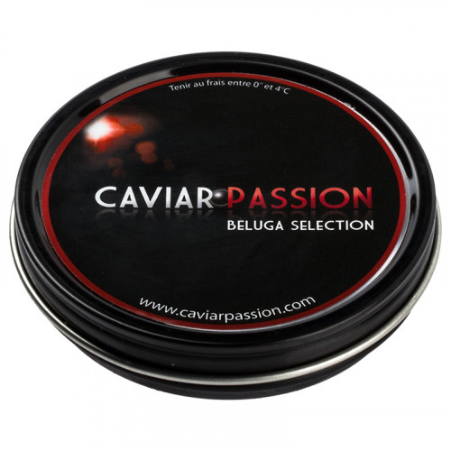 Caviar Beluga Selection